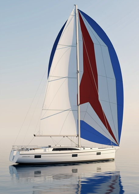 Yacht Sales and Services - Catalina 545 -