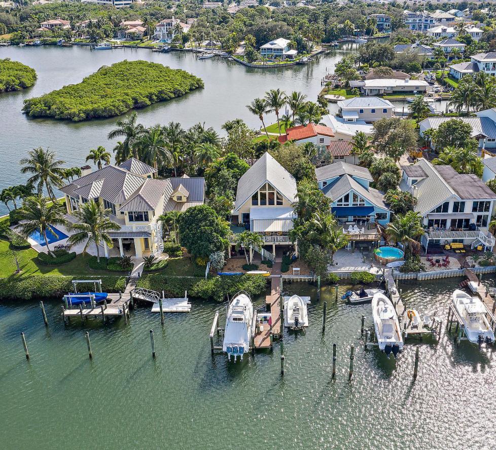 Boat Dealers in Jupiter FL