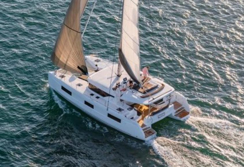 Sailboats For Sale Pensacola